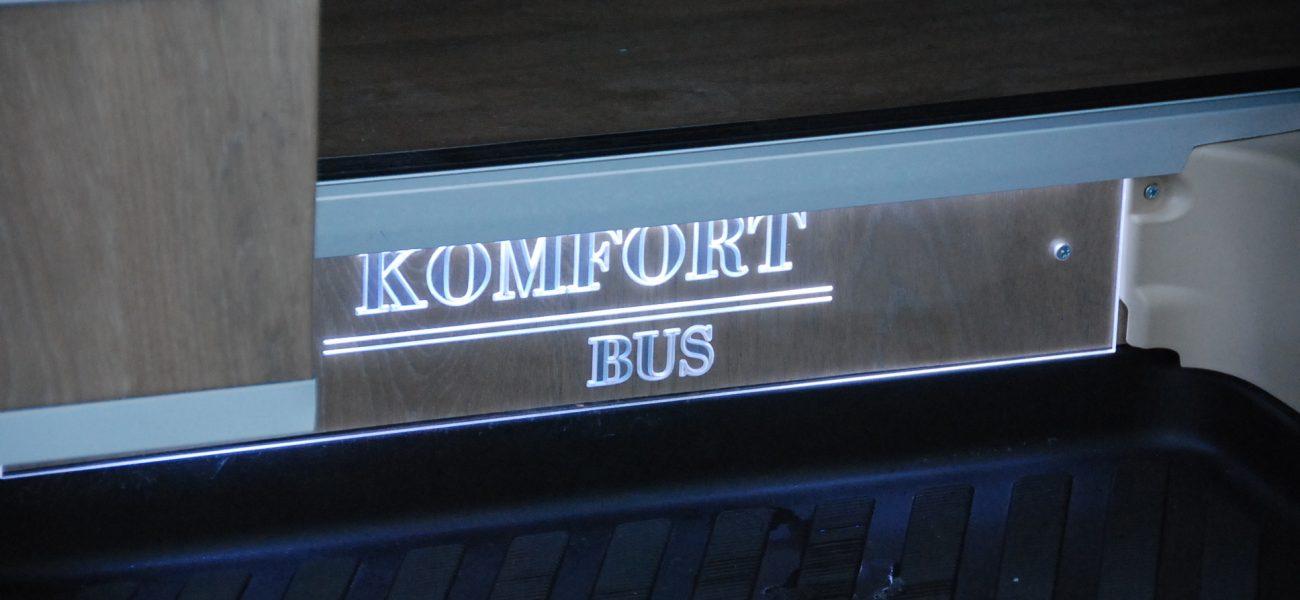 Komfort Bus